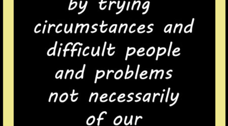 Quotes And Thoughts About Dealing With Difficult People Shannons