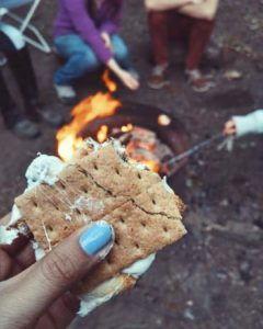 Gluten Free At LDS Girls Camp * Shannon's Grotto